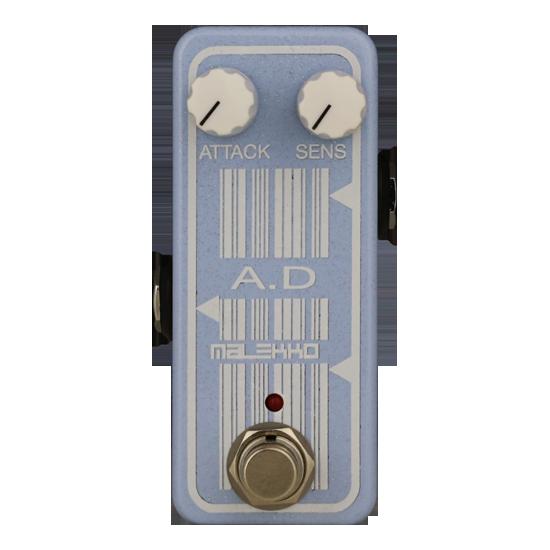 Malekko A.D attack decay pedal - Omicron