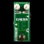 malekko e.filter filter pedal