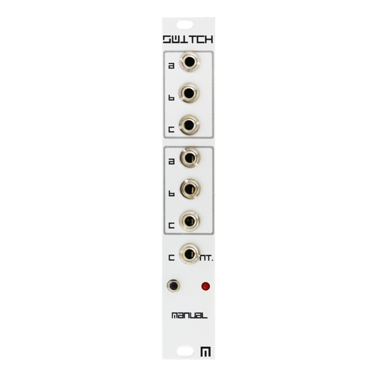 Malekko Switch module