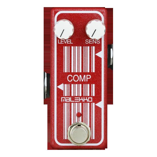Malekko COMP compressor pedal