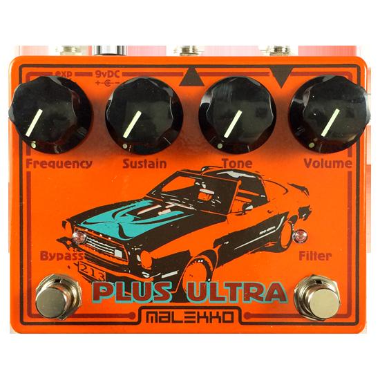 Malekko Plus Ultra 213