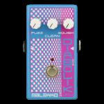 Justin Meldal-Johnsen fuzz pedal
