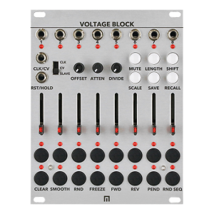 Malekko Voltage Block