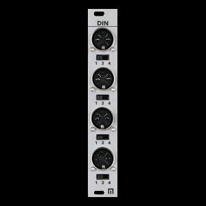 Malekko Din Sync Expander Module