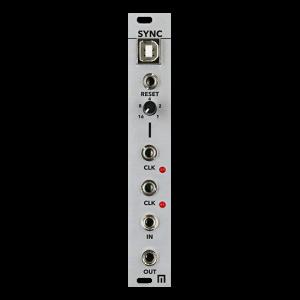 Malekko Sync Module